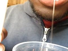 Popsicle spit vid...