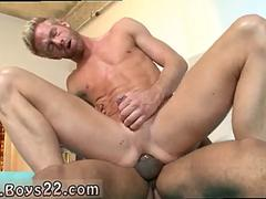 Xxx anal gay sex with white big buddy movies So this week we put another white boys ass