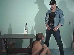 Gay - Russian Twink Domination