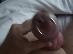 Bed Wank
