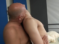 I Need a Good Daddy Fuck
