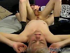 Bareback rectal for Cody