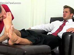 Worship Boss Sweet Feet