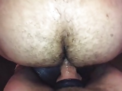 fuckable hairy ass hole daddy (bareback)