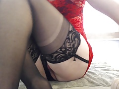 Lingerie and chastity - 2