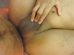 deep bareback cum inside