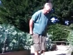 grandpa naked