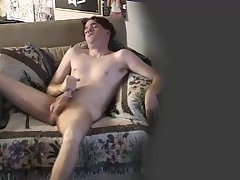 Gay hidden cam masturbating