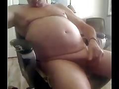 grappa stroke on cam