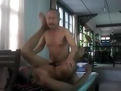 thai older guy
