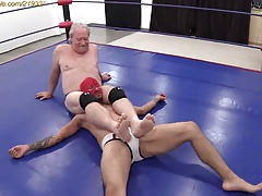 Gay Wrestling at Clips4sale.com