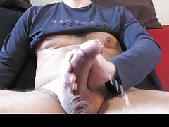 big cock-big cum