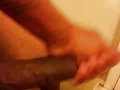 bbc masturbating pt.2
