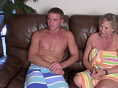 Family hookup Interview with Examples