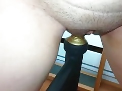 Bedpost insertion