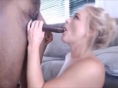 Hardcore Interracial Screaming Sex With Denize
