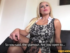 Hardcore Porn Interests Sexy Blonde MILF