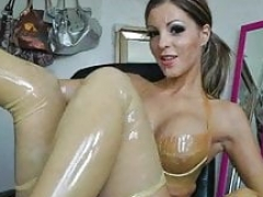 Latex Sperma