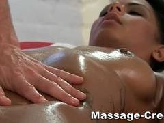 A good cameltoe massage
