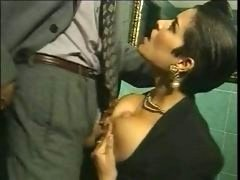 Indian Babe Seduced Sonia Mobile
