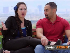 Swingers talk about fantasies and fears