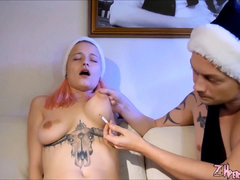 ZHPervyPixie.com - bdsm Trailer