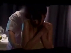 Japanese Asian Girl Love Making Massage
