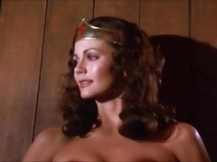 Linda Carter – Wonder Female - Best Parts 12