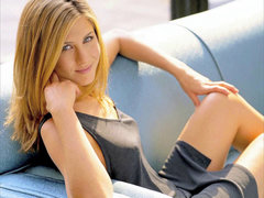 Jennifer Aniston masturbate Off compete