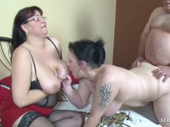 Old Ugly Fatty German Couple At Xozilla Porn Movies