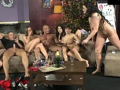 The sex game making love before christmas episode 3