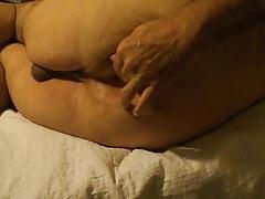 Darren ass fingered