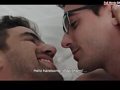 I Miss You (2019) GAY MOVIE SEX SCENE MALE NUDE