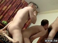 Twink prostate ejaculation movies and twink and dad full salute faggot porn Welsey