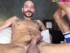Cool guys live free sex show on Cruisingcams.com