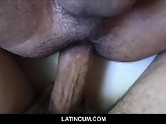 Hot Spanish Latino Fucks And Sucks For Money