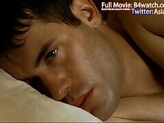 NATURAL ENEMY (2004) GAY MOVIE SEX SCENE MALE NUDE