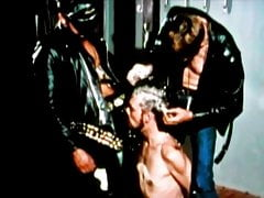Born To Raise Hell (1973) Part 2 - Repost