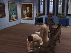 Sims 4 Dominant Submits