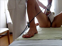 asian massager swelling therapy