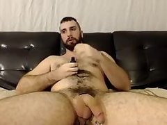 Poppers training with hot fuck