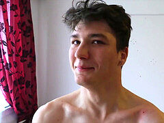 CZECH HUNTER 484 - inexperienced queer for pay