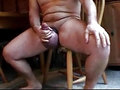 Daddy bear cum compilation