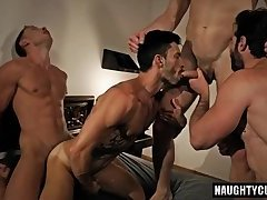 Foursome HD Sex Films