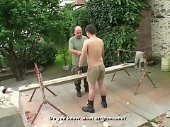 Discipline4Boys - Labour Camp 2