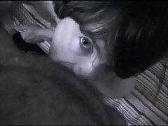 Cute twink ass fuck bukkake facial