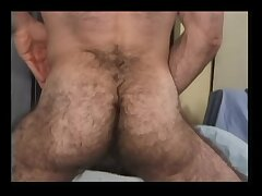 HairyJocksVideo - Sexy Dave & His Dildo_3