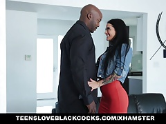 TLBC - Katrina Jade Fucked By Sisters Husband