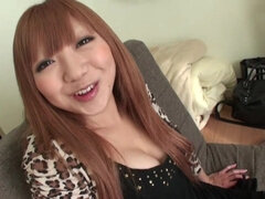 Hotness japanese teen creampied by exciting boyfriend