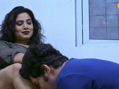 Kavita Bhabhi S02 Ep04 Indian porn - mom with big natural tits